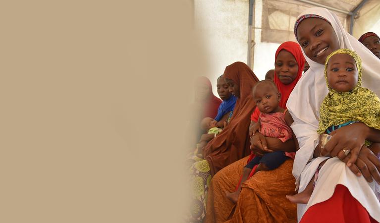 Scopri il progetto Nigeria