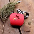 Set palline Albero di Natale - carta