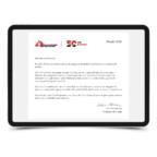 Pergamena digitale solidale